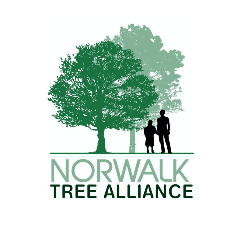 norwalk tree alliance logo image